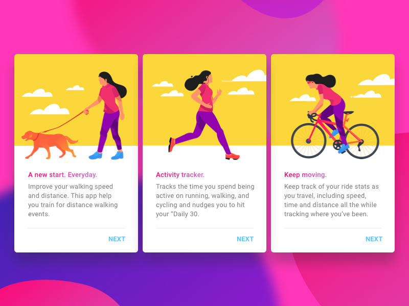 https://dribbble.com/shots/4811070-Tracker-Onboarding