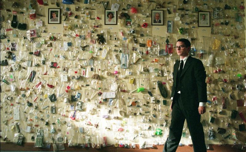 Everything is Illuminated (2005)