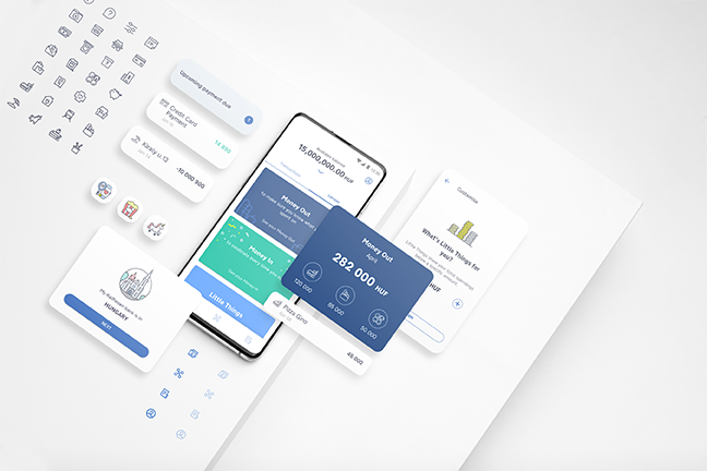 Raiffeisen Bank International app