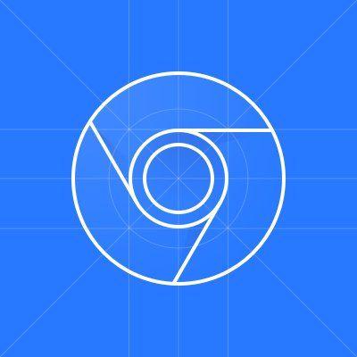 Chrome Dev Tools logo