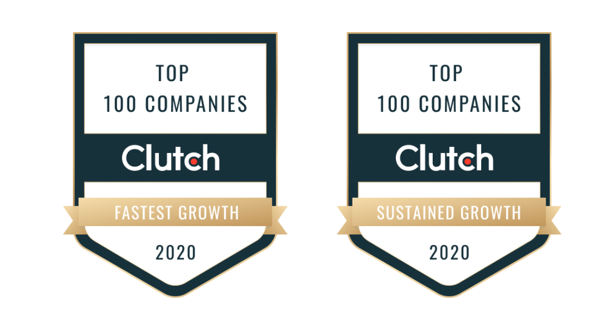 Top 100 Companies with Fastest and Sustained Growth in 2020