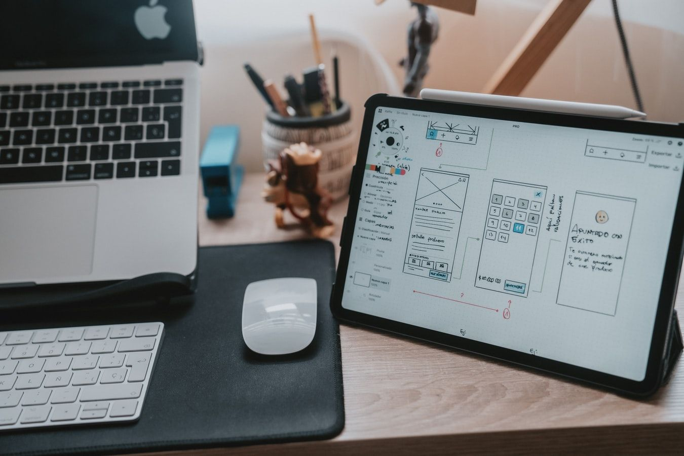 UX Design Strategy