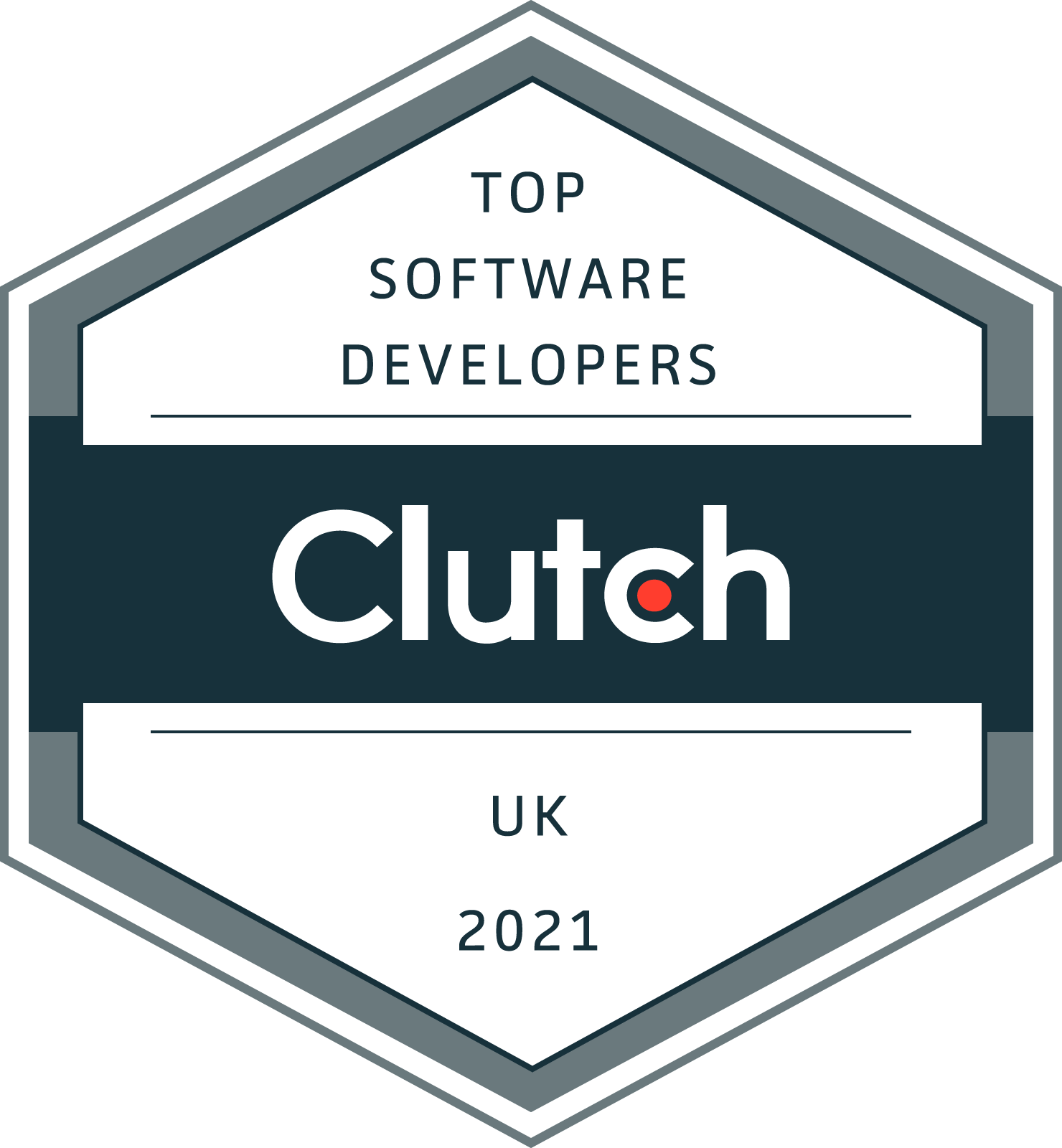 TOP B2B Companies in UK - Development & IT Services